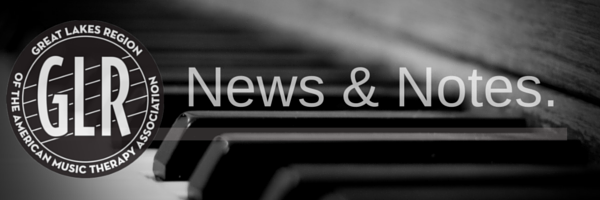 GLR News & Notes
